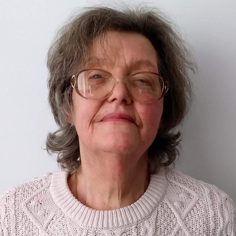 Georgina Holmes