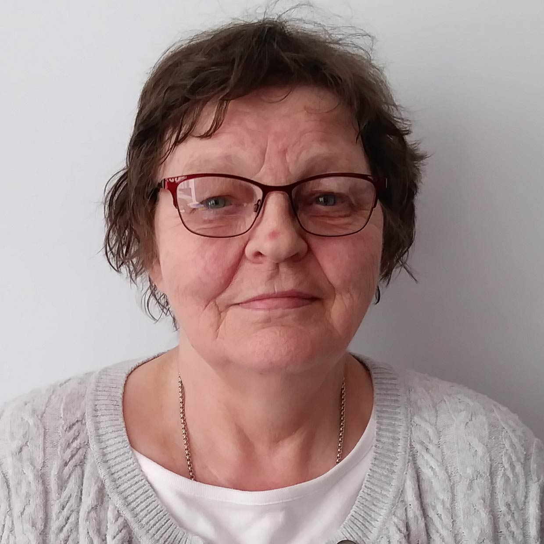 Sylvia Barnes