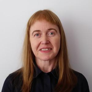 Ann Bloomfield