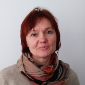 Irina Edwards